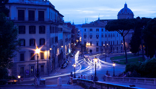 night in Rome #1