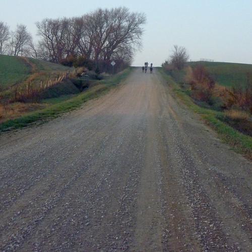 Trans Iowa