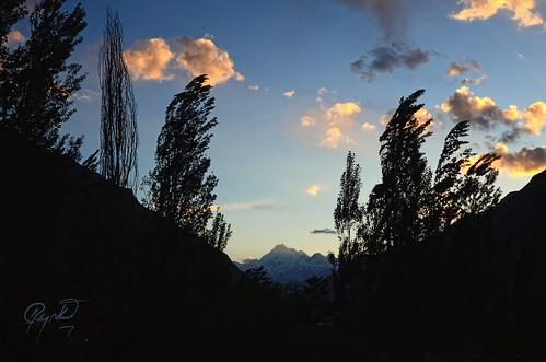 sunset evening familytrip khyber shandur broghil booni kpk hindukush mastuj tirich ishtiaqahmed