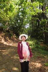 一本杉公園散策