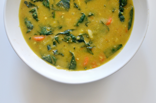 "15 Responses to ""curried split pea soup with coconut milk"""