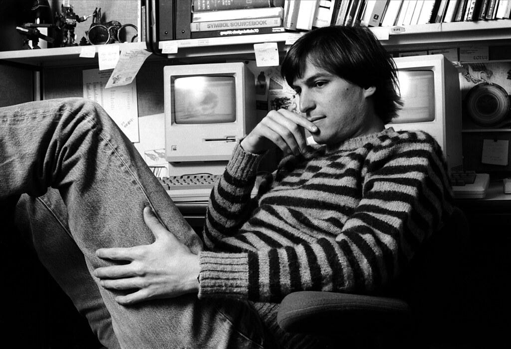 Recordando a Steve Jobs