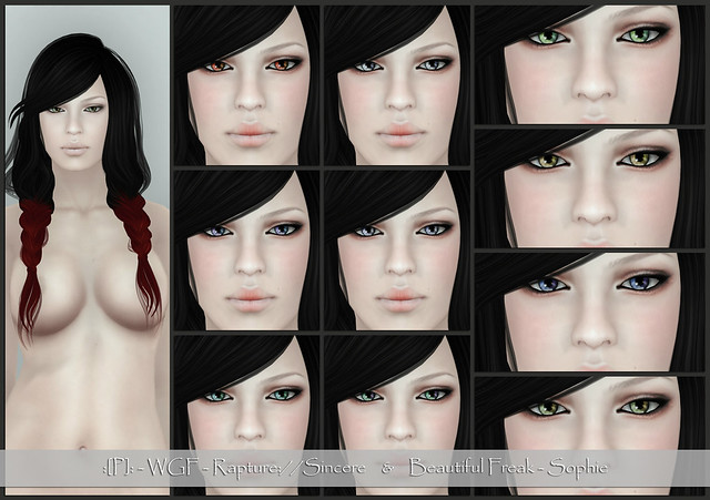 World Goth Fair - Skins & Eyes, Oh My (6)