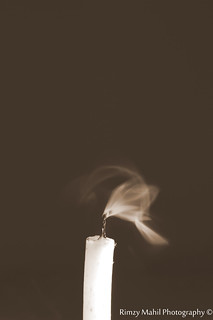 ''Out Out Brief Candle''   -Macbeth-