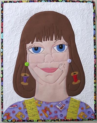 Lady # 39 - Paula