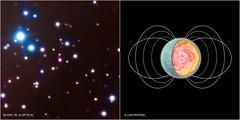 Exotic Magnetars (NASA, Chandra, 05/23/13)