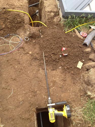 Dirt Drill 4