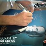 Phil Coulson Clark Gregg Hot Toys 4