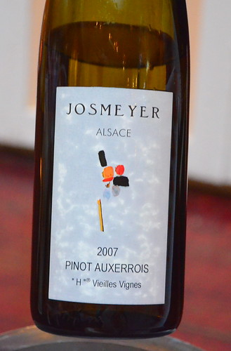 Josmeyer Pinot Auxerrois