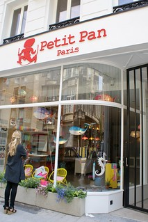 petit pan paris - antwerp