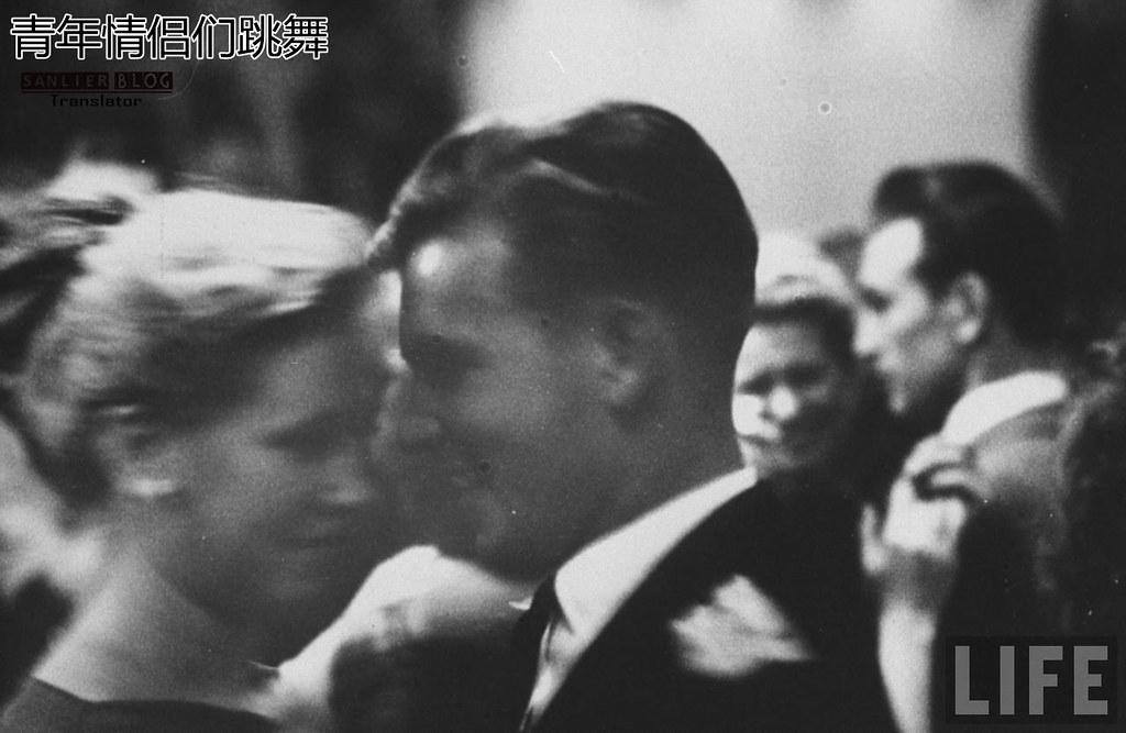 1958-1960年苏联(杰瑞·库克 摄)03