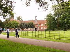 National Trust Osterley Park UK