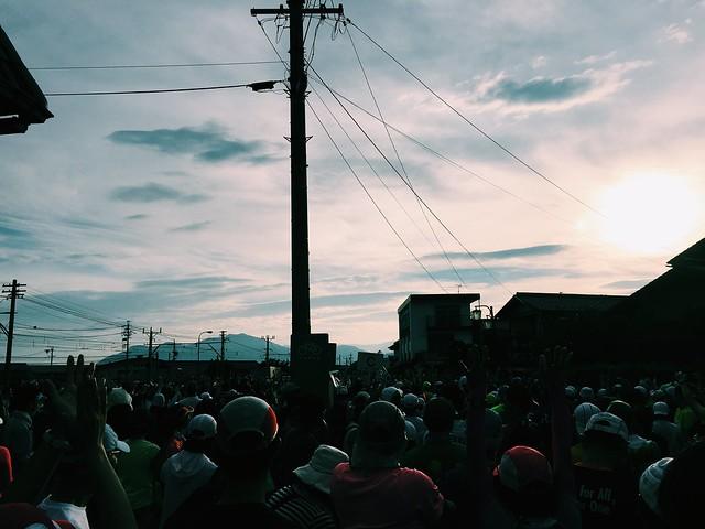 小布施見にマラソン2016
