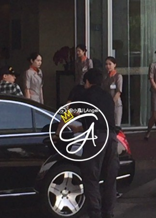 Big Bang - Beijing Airport - 07jun2015 - helina820 - 01