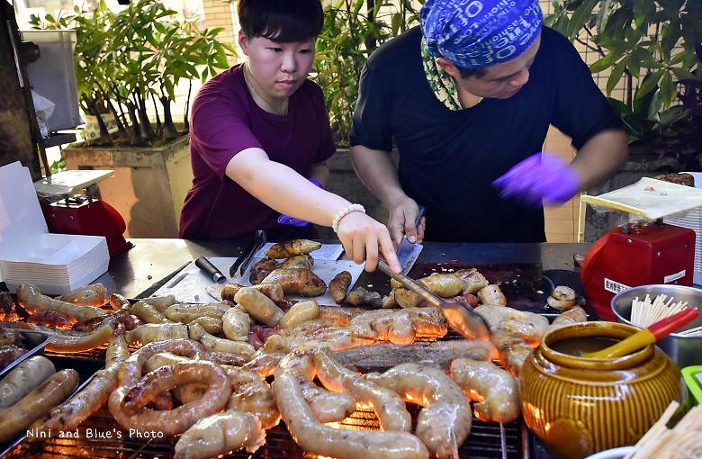 台中餐車胖子修大腸包小腸04