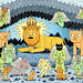 Rebirth of the King by Jack Teagle