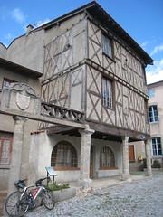 Chez le sieur du Luth - Photo of Saint-Sixte