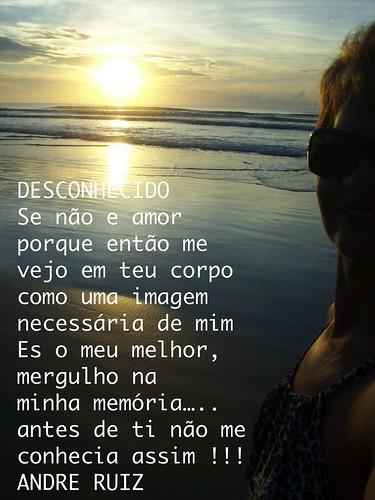 DESCONHECIDO by amigos do poeta