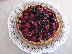 meal(0.0), blackberry(0.0), plant(0.0), cherry pie(0.0), cranberry(0.0), raspberry(0.0), breakfast(1.0), pavlova(1.0), berry(1.0), blueberry pie(1.0), blackberry pie(1.0), frutti di bosco(1.0), produce(1.0), fruit(1.0), food(1.0), dish(1.0),