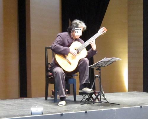 Enriqueさんのソロ 2013年3月30日 by Poran111
