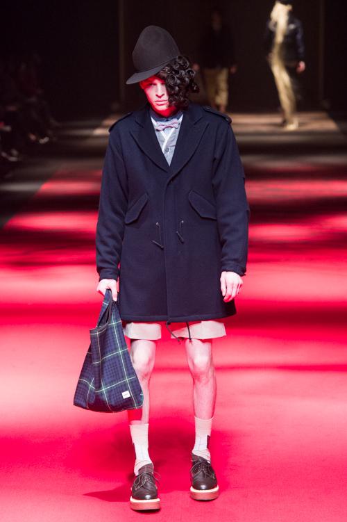 John Hein3086_FW13 Tokyo GANRYU(Fashion Press)