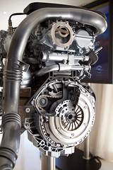 1.6 SIDI Turbo im Opel Cascada