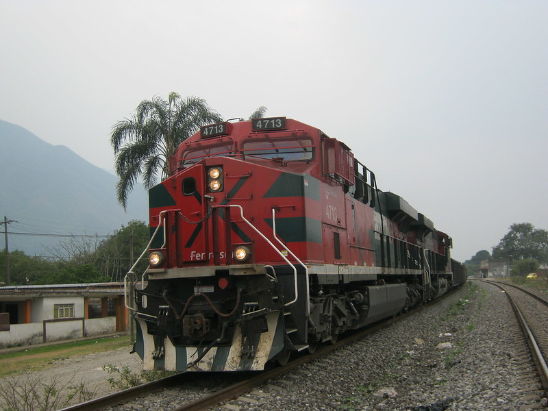 FSRR ES44 4713