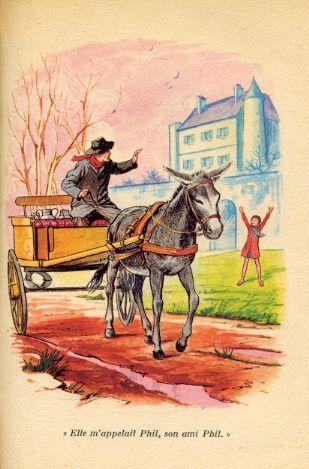 Le marchand de coquillage, by  Paul-Jacques BONZON-image-50-150