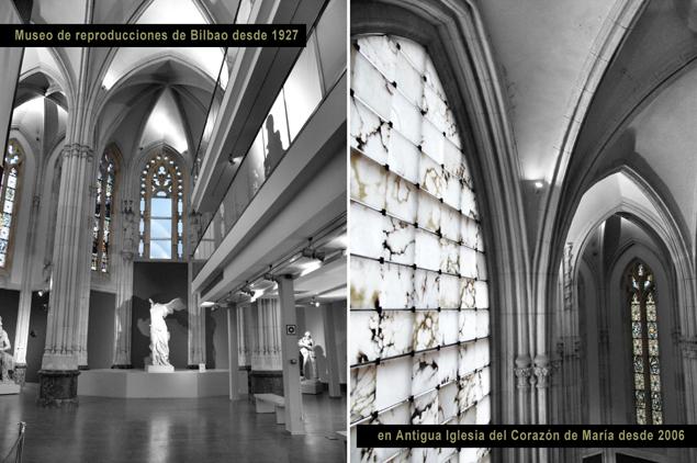 vidrieras_museo reproducciones Bilbaoblog