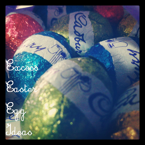 Excess Easter Eggs