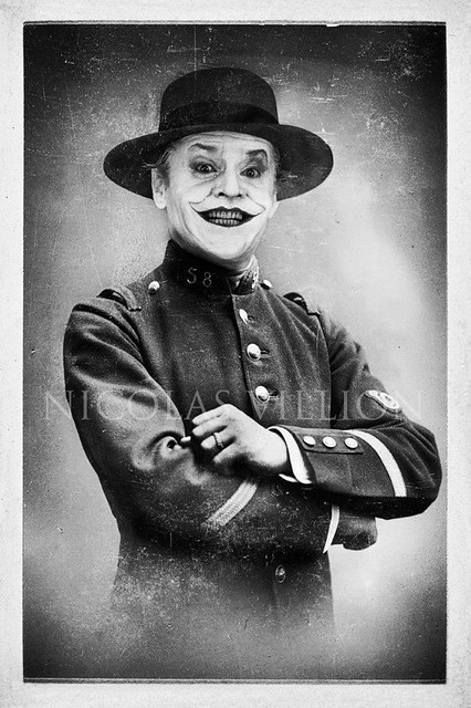 Jocker ©NicolasVillion