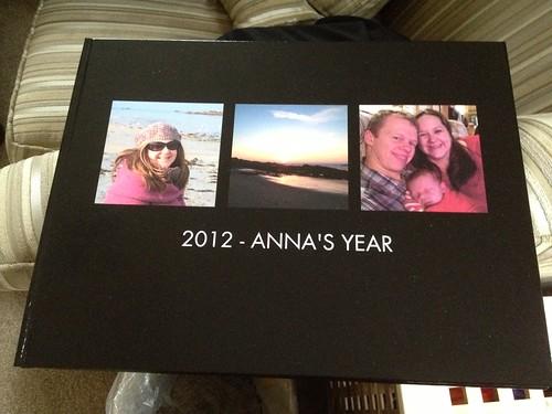 Anna's Year