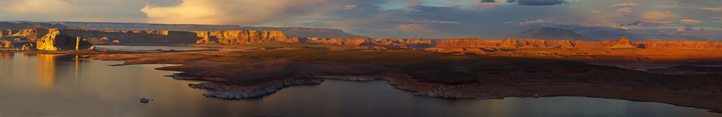 panorama - Lake Powell - 4-02-13 01cs