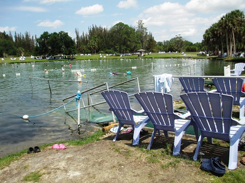 Florida Travel: Warm Mineral Springs, I Hope to See You Soon
