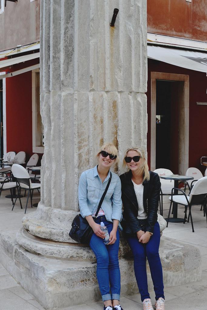 Zadar Holiday