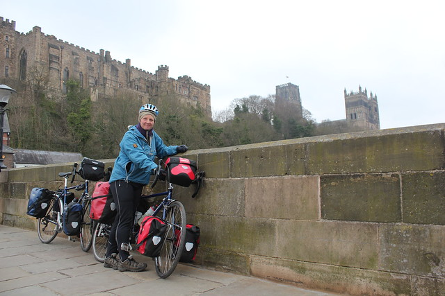 Photos from Cycling the Length of England #2