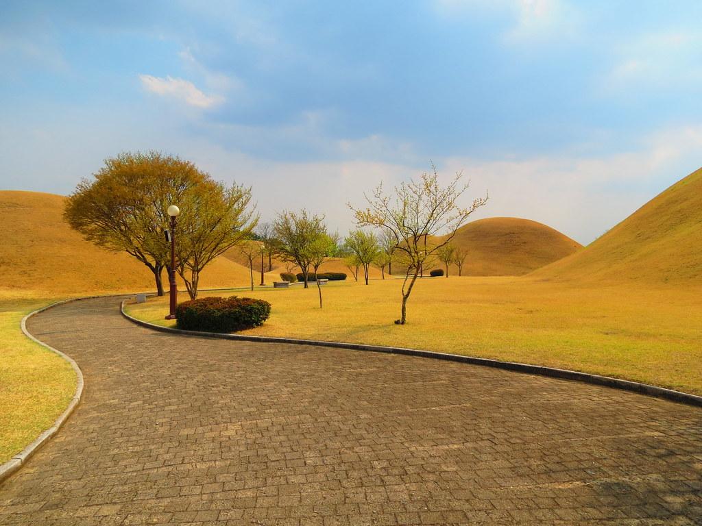 Tombs of Korean Kings