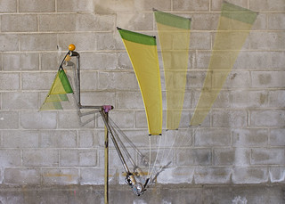 Recology San Francisco, Art at the Dump Artist in Residence Exhibitions: 