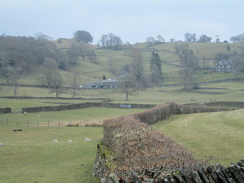 Hill Top farmland 1