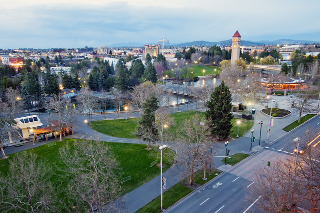 Speed dating in spokane wa
