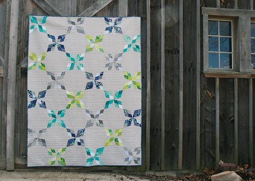 Arkansas Traveler Quilt