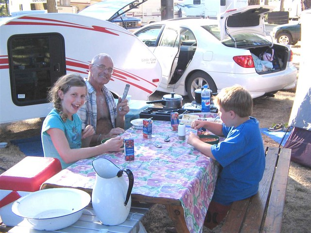 3 Parksville Camping 02