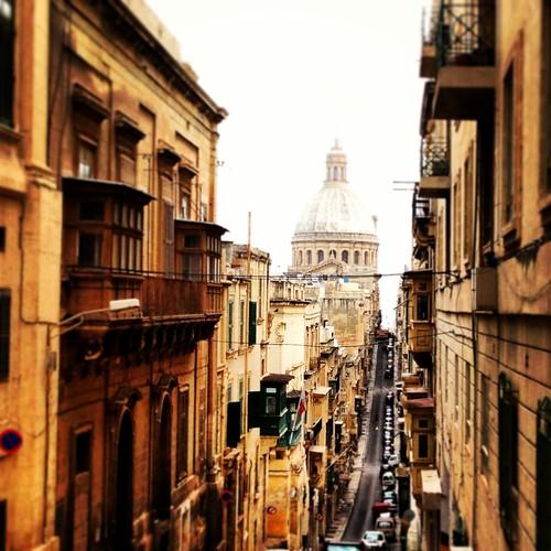 Visitare Malta