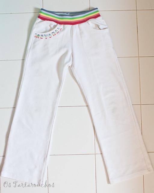 pantalón antes