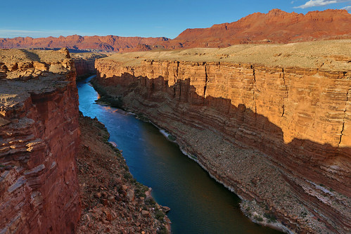 arizona coloradoriver leesferry marblecanyon wondersofnature