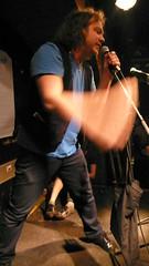 Jimi Lend - textstrom Poetry Slam Wien