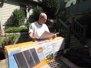 Harbor Freight Solar Kit_02