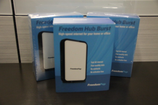 FreedomPop Devices, Chicago