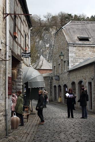 Durbuy, Belgium