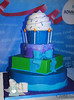 C2032-corporate-birthday-cake-toronto-oakville